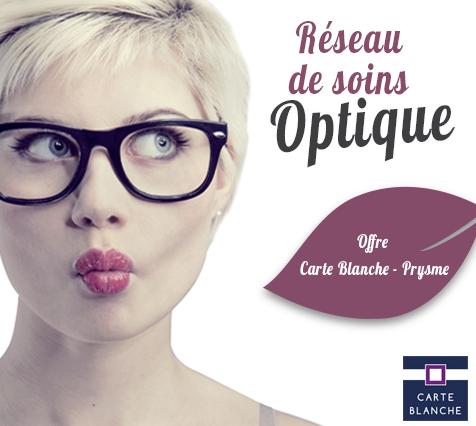 Reseau De Soins Optique Carte Blanche Mutuelle Sante Mutualia